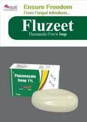 Fluconazole 1 %W/W