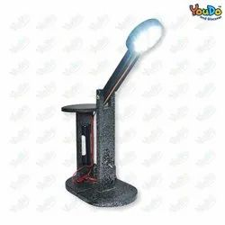 Solar Reading Lamp - Physics Equipment