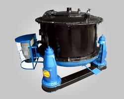 Four Point Bag Lifting Centrifuge