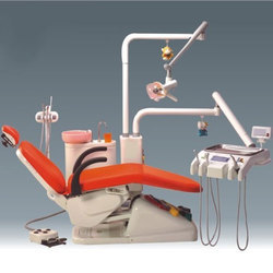 Portable Electric Dental Chair