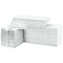 Embossed C Fold Tissue Paper Towels