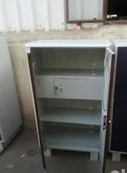 Office Cupboard or Metal Almirah