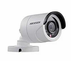 2 MP 1920 x 1080 Hikvision Bullet Camera, Camera Range: 20 to 30 m