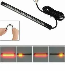 LED Strip Tail Light for Bike/Motorcycle