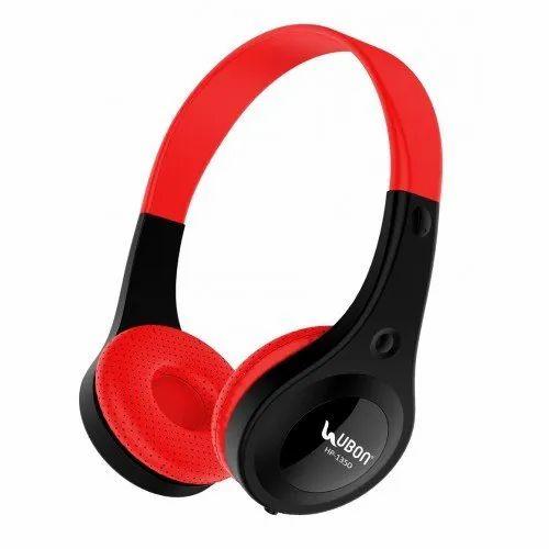 Ubon Wireless Hp 1350 Bluetooth Headphones 4 1 Rs 310 Piece Id 21696513088