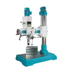DI-078A All Geared Radial Drilling Machine