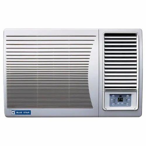 Bluestar Window Air Conditioner, Coil Material: Copper