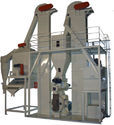 Automatic Feed Plant