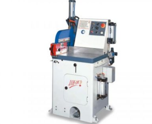 JIH-18 D Type Sawing Machine
