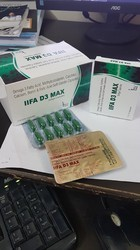 IIFA-D3-MAX Capsules