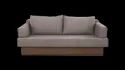 3 Seater Sofa - Godrej Transpose