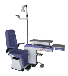 Doctor Model Opthalmic Refraction Chair Unit