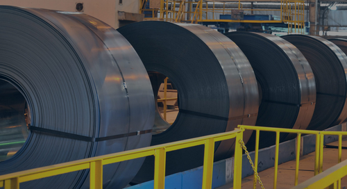 Hot Rolled Coils, Metal & Metal Made Products | Tata Steel Limited