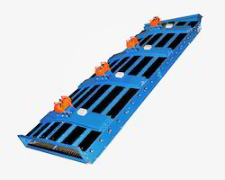 Single Deck Vibrating Screen