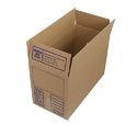Duplex Printed Carton Box