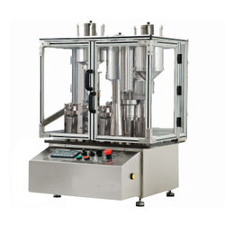 Manual Capsule Filling Machine (HF-30)