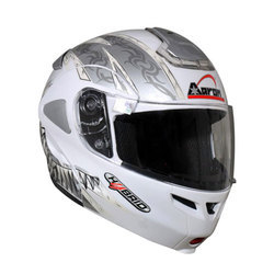 Hybrid Decor Helmet