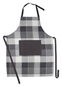 Checked Aprons