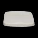 Pu White Godrej Seat Foam