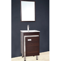 21 Inch Free Standing Bathroom Vanities