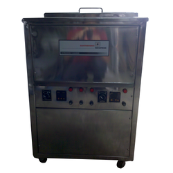 100 W Ultrasonic Cleaner