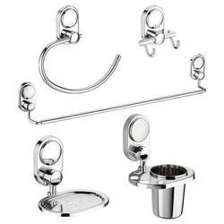 Bathroom Accessories Suppliers Manufacturers In India