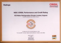 CRISIL Certified