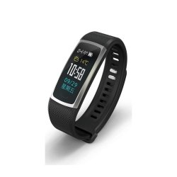 OMNiX T8 Smart Wristband Heart Rate Monitor