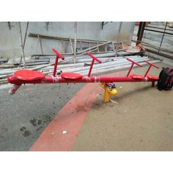 S 03 Outdoor See Saw