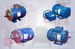1400-3000 RPM Single Phase Motors, Power: <10 KW, 230V