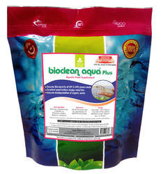 Dissolved Oxygen Maintaining Bio Product for Fishes in ponds
