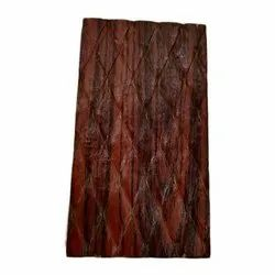 Eucalyptus Pragati 16 Mm Chequered Plywood, Size: 8*4, for bus body building