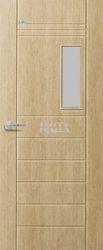 ABS Door With Glass KSD 03GL