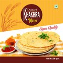 Laminated khakra/Papad Packaging Pouch