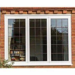 P R D Decors Aluminium Home Window