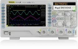 Rigol DS1054Z 50 MHz  4 Channel Oscilloscope 1 GSa/s
