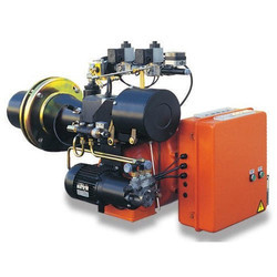 Heat Generator Gas Burner