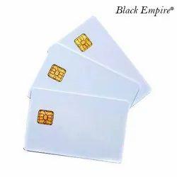 Plastic Chip ID Cards