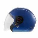 Yo Yo Glossy Open Face Helmet