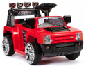 Ride On Racing Jeep For Kids Rechargeable