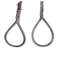 Manual Wire Rope Slings
