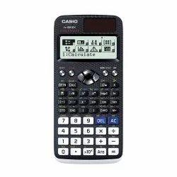 Black Casio FX-991EX ClassWiz不可编程的科学计算器
