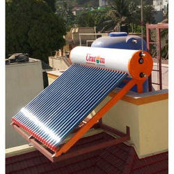 ebe9e9c8747b Chemtrols Solar Flat Plate Collector Solar Water Heater