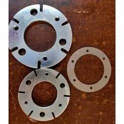 Stainless Steel Armature Plates