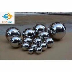 SS 316 Round Ball