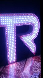 Open LED Signboard
