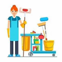 Commercial Deep Cleaning Services in Local Area