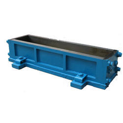 Iron Blue Beam Mould, Mould Life:300000 shots