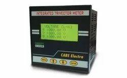 Integrated Meter