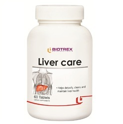 Liver Care Tablets, Packaging Size: 60 Tablet